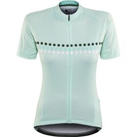 Bontrager Anara LTD Cycling Kurzarm Trikot Damen sprintmint
